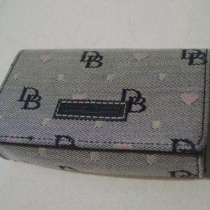 Dooney and Bourke Wristlet Wallet